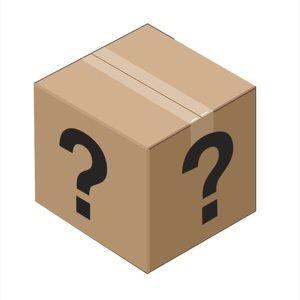 MYSTERY BOX: Athletic wear/Athleisure